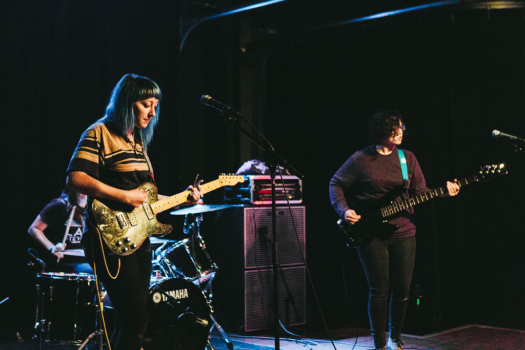 Cayetana at Slowdown | March 10, 2015