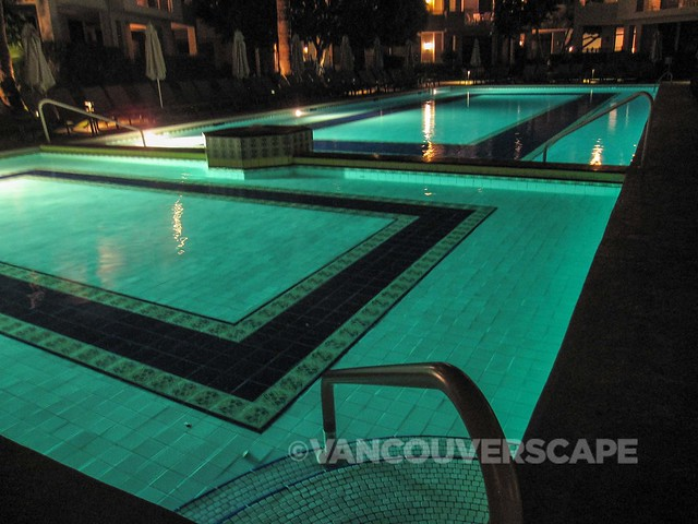 Catalina Pool aka Marilyn Monroe's pool