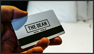 || The Dean Hotel || Harcourt Street || Dublin || Ireland || Our Stay || Including HiFi Room, Sophie's for Brunch, Dinner and Breakfast || March 2015 || Design, Hospitality, Quality and Inspiration in the heart of the Irish Capital ||