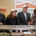 3-09-15 School Nutrition Grant Annoucement with Sec Vilsack, Woodville Elem, Richmond