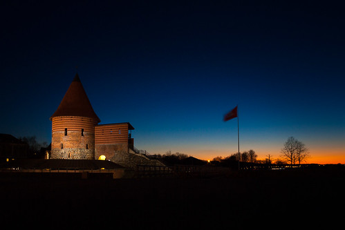 longexposure sunset colors canon eos evening spring colorful kitlens lithuania kaunas lietuva pavasaris 2015 vakaras kaunopilis kaunascastle 1000d