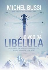 O Voo da Libélula – Michel Bussi