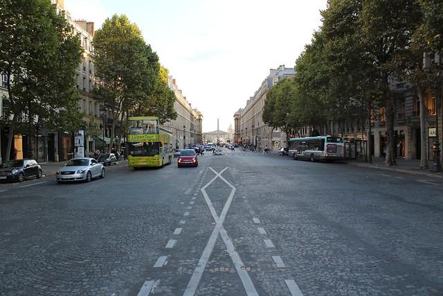 2 dias em Paris com restaurantes, mercados, lojas e turismo