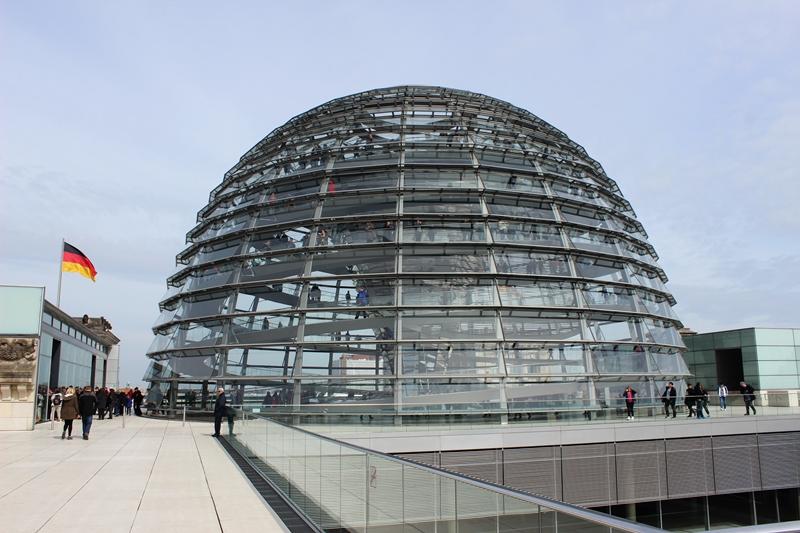 Berlin Reichstag (3)