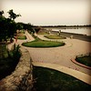 #Sukhna #lake #earlyMorning