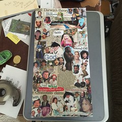 scrapbooking(0.0), comics(0.0), art(1.0), collage(1.0),