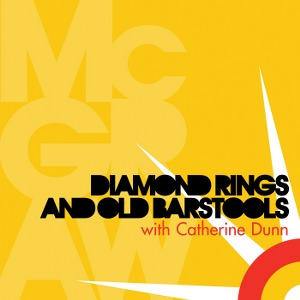 Tim McGraw – Diamond Rings and Old Barstools (with Catherine Dunn)