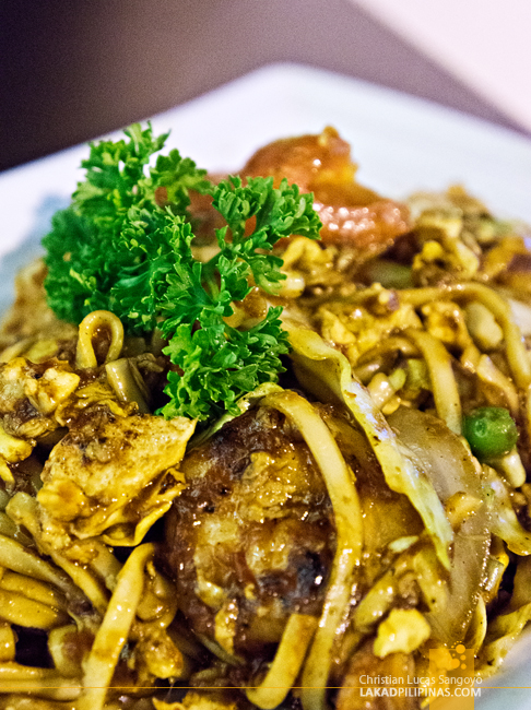 Singapore Food Republic BGC Mee Goreng