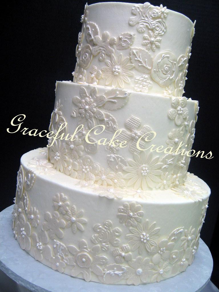 How To Design Wedding Cake