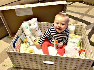 Oliviababybox