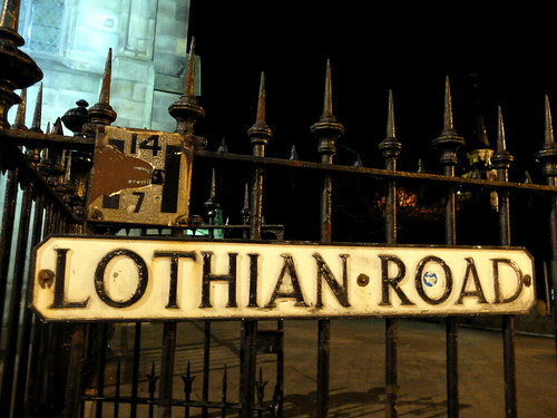 Lothian Road