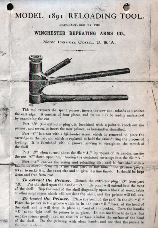 outil de rechargement Winchester modèle 1891 16777148078_45ba9842c6_c