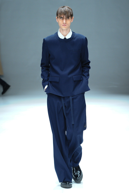 FW15 Tokyo DRESSEDUNDRESSED011_Gryphon O'shea(Fashion Press)