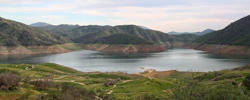 california panorama usa lake landscape unitedstates sanger pineflatlake ooolookit