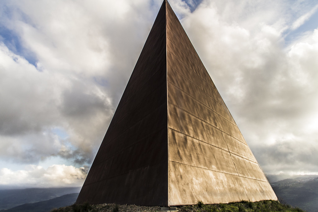 Sicilian Pyramid