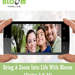 Bloom Mobile's Zoom Feature To Bring Your Sharper And Closer To You