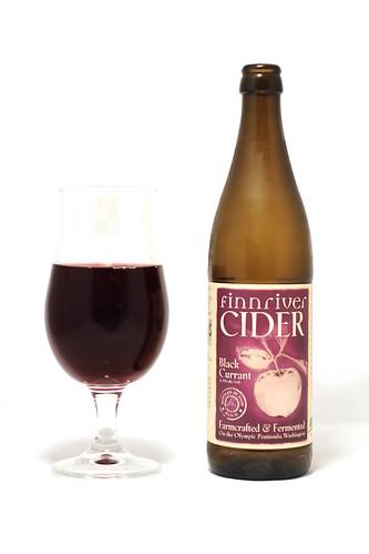 Finn River Black Currant Cider