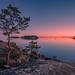 Quiet Evening by Jyrki Salmi