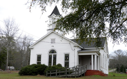 Deatsville Church 2