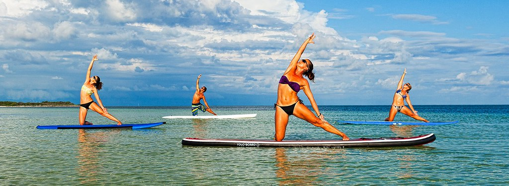 Morna Retreats, SUP & Healthy retreat