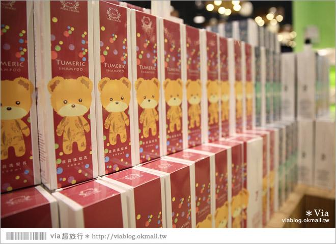 【熊大庄】嘉義民雄熊大庄森林主題園區~新觀光工廠報到!小熊的童話森林真實版38