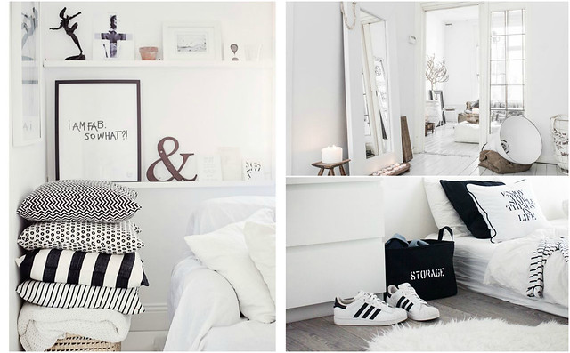 inspiratie slaapkamer wit artsmediainfo