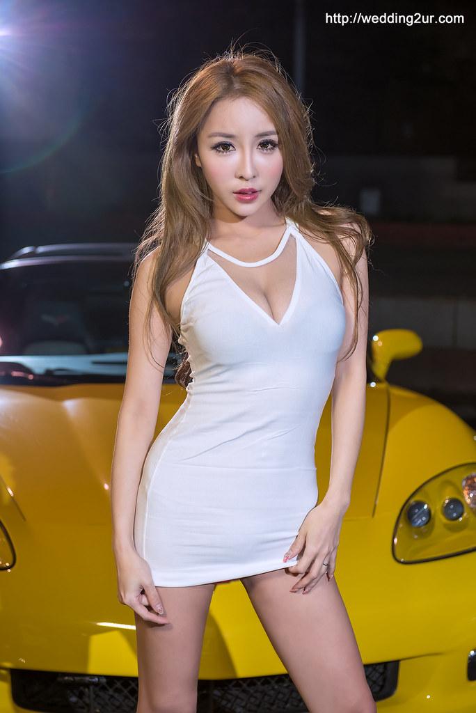 車模 雪碧_01