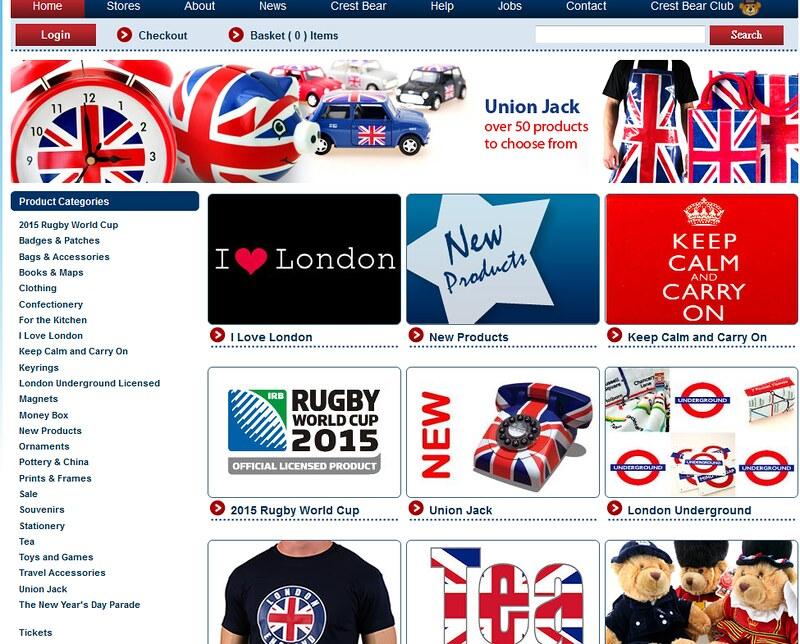 17度C英國倫敦景點資訊-LONDONPASS-23