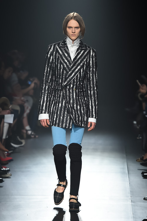 Ryan Keating3013_FW15 Tokyo DRESSCAMP(Fashion Press)