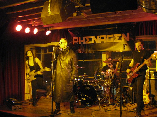 Phenagen
