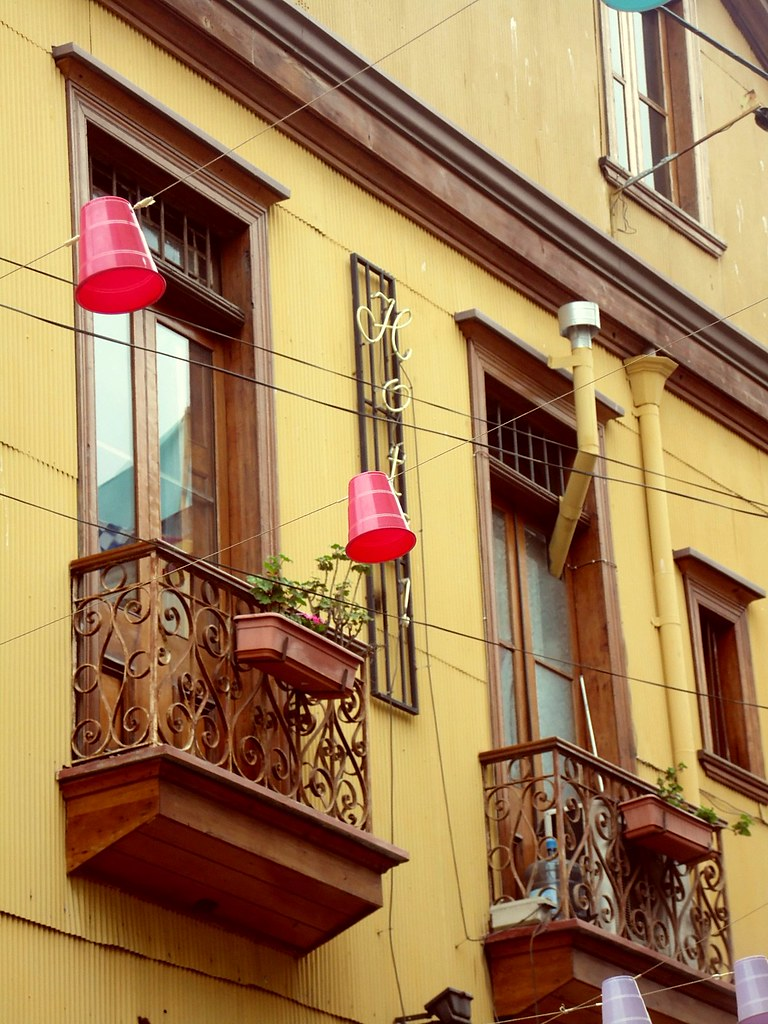 Valparaíso Tours 4 Tips