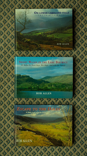 20150404_Walking Books By Bob Allen
