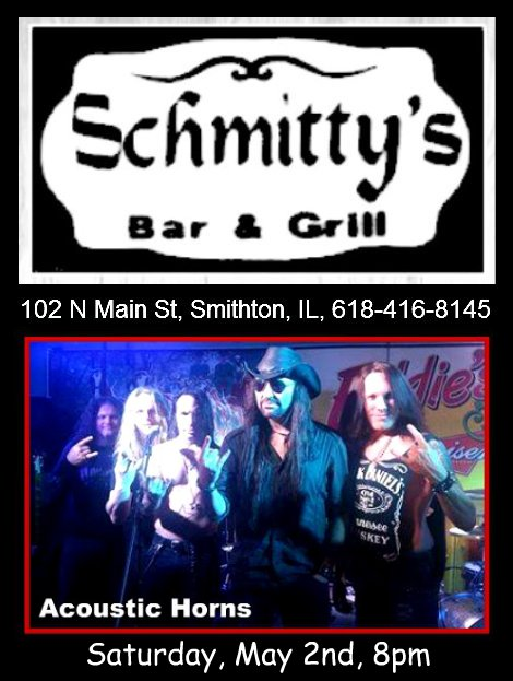 Schmitty's Bar & Grill 5-2-15