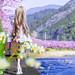 春の旅路 by cnvl