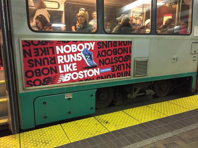 Boston Marathon 2015 IMG_1269