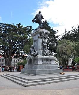 Hình ảnh của Hernando de Magallanes.