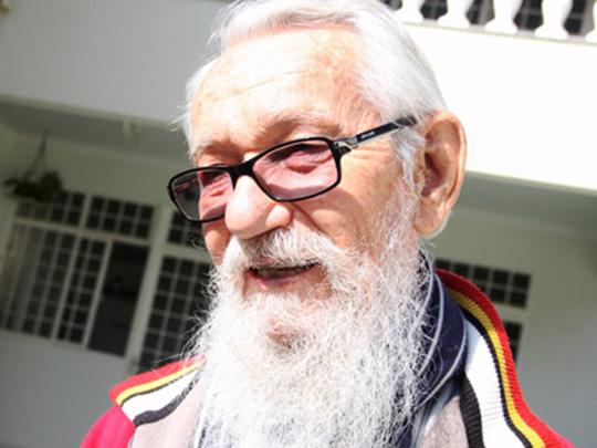 Morre Dom Antônio Alberto, Bispo emérito da cidade de Caetité