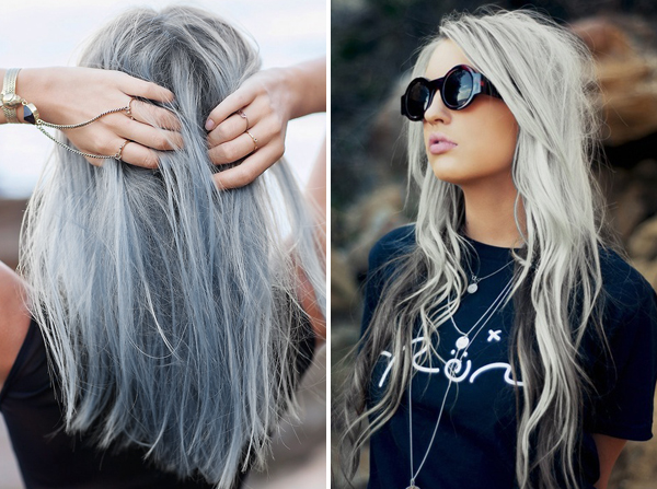 hairspiration granny hair top beauty blog in the