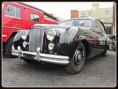 Jaguar Mark VII 1950-1954