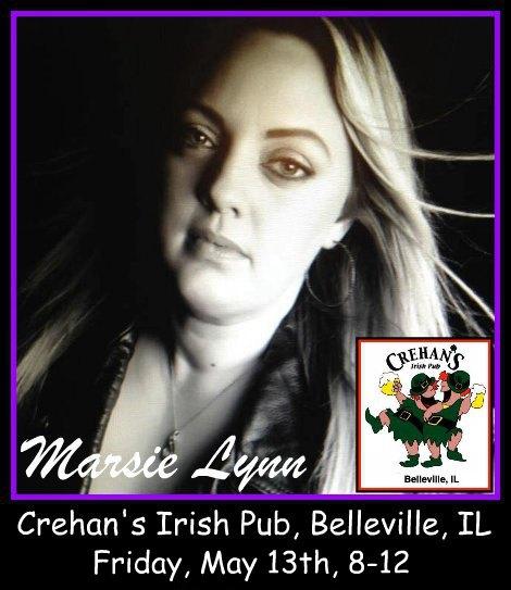 Marsie Lynn 5-13-16