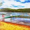 Lake @campnocounselors