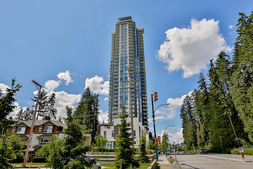 Storyboard of Unit 1801 - 3080 Lincoln Avenue, Coquitlam