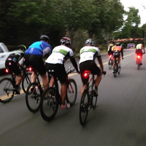 Rolling regroup for the VeloNutz Dawn Patrol 🚴 #sandiego #summer #velonutz #bikelife
