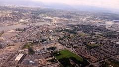 Aerial Views of British Columbia