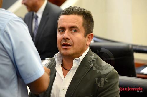 Manuel Aguilar Acuña se dice confiado de recuperar su candidatura ante el TEPJF