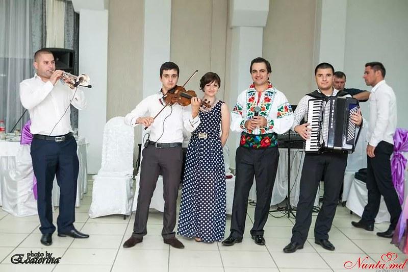 Cristina Ceauş Muzică şi Moderare propun pentru fiecare!