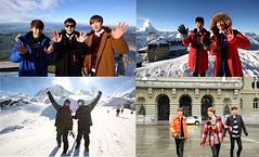 Super Junior One Fine Day Special Ep.1