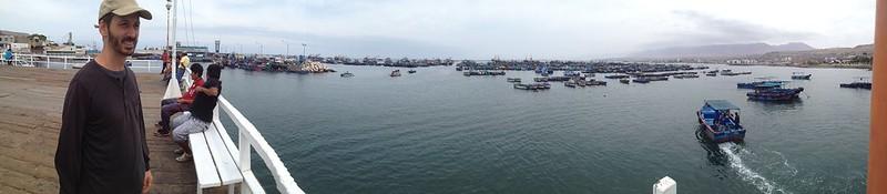 The Port of Ilo