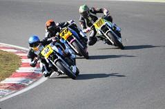 Brands Hatch March 2015 Bike Test Day