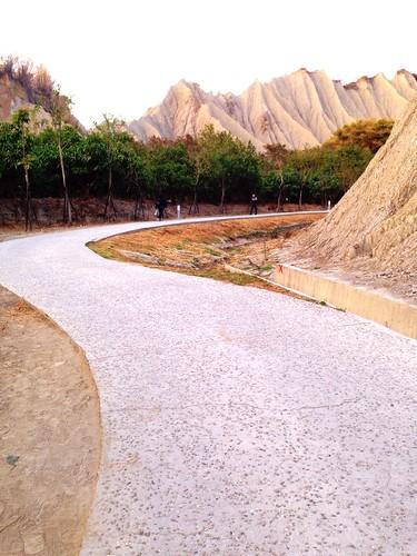 park trail mountainview lunarterrain